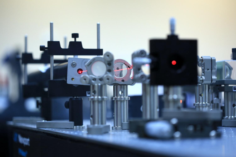 מעבדה הנדסה אופטית