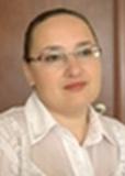 Dr. Katerina Korenblat