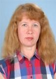 Dr. Marina Levenshtein