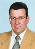 Assoc. Prof. Michael Regev