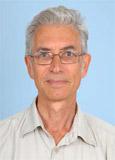 Prof. Jorge Berger