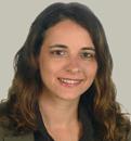 אורנית בן דיין – בוגרת המחלקה להנדסת תעשייה וניהול