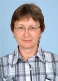 Dr. Ludmila Shvartsman