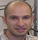 רונן סמוג'ין – בוגר המחלקה להנדסת ביוטכנולוגיה