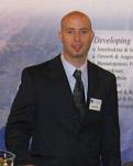 אופיר מנור (מנשס) – בוגר המחלקה להנדסת ביוטכנולוגיה