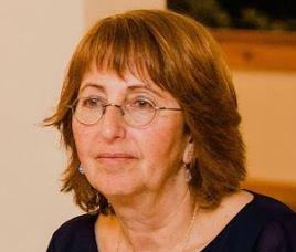 Dr. Linda Weinberg