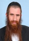 Dr. Zakharia Frenkel