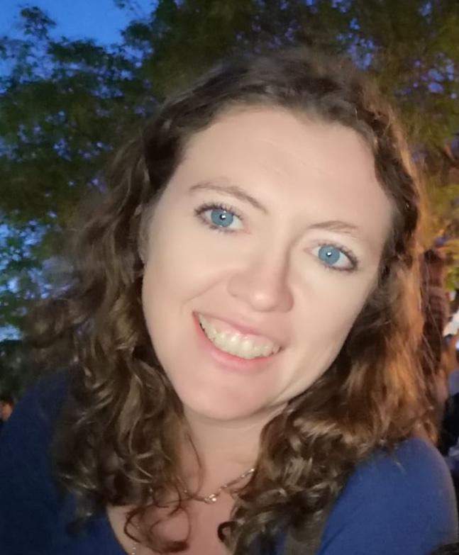 Julia Sheidin
