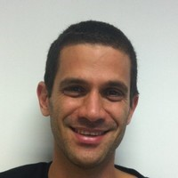 Dr. Gilad Alfassi