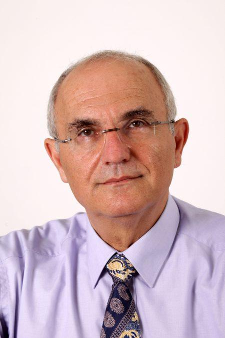 פרופ' אריה מהרשק, נשיא המכללה