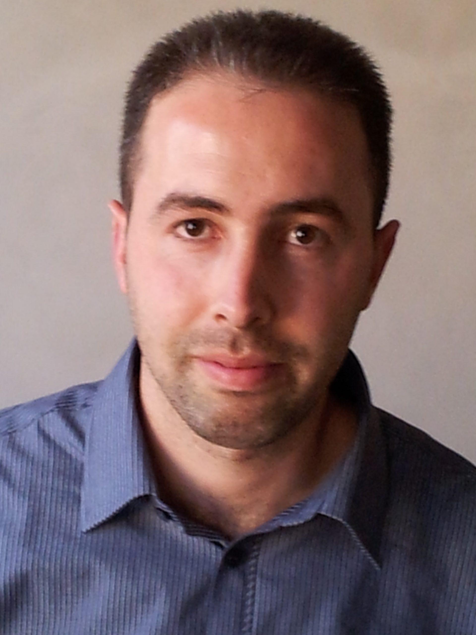 Dr. Abed Abedelfatah