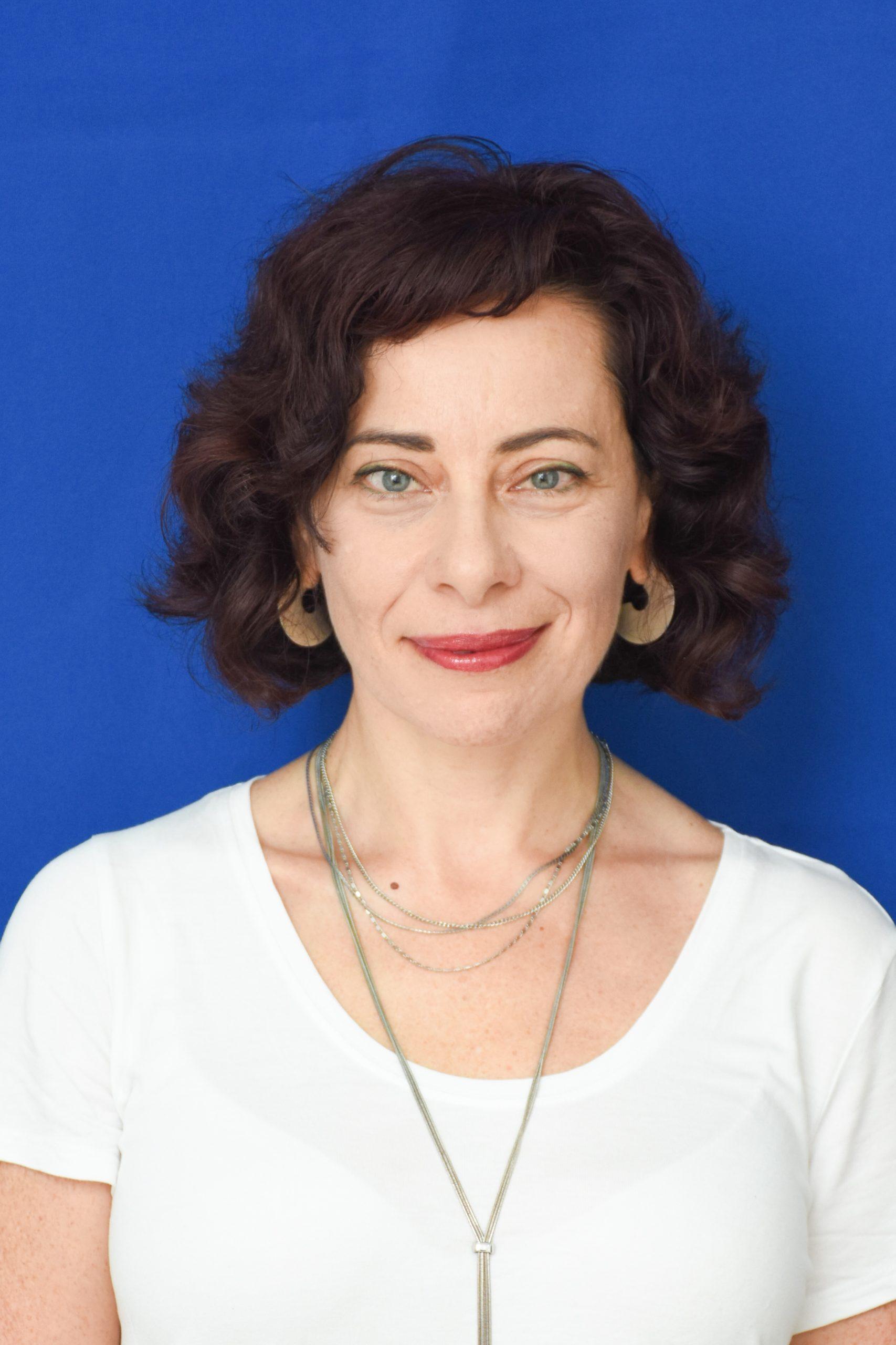 """ד""""ר חנה פייגר"""