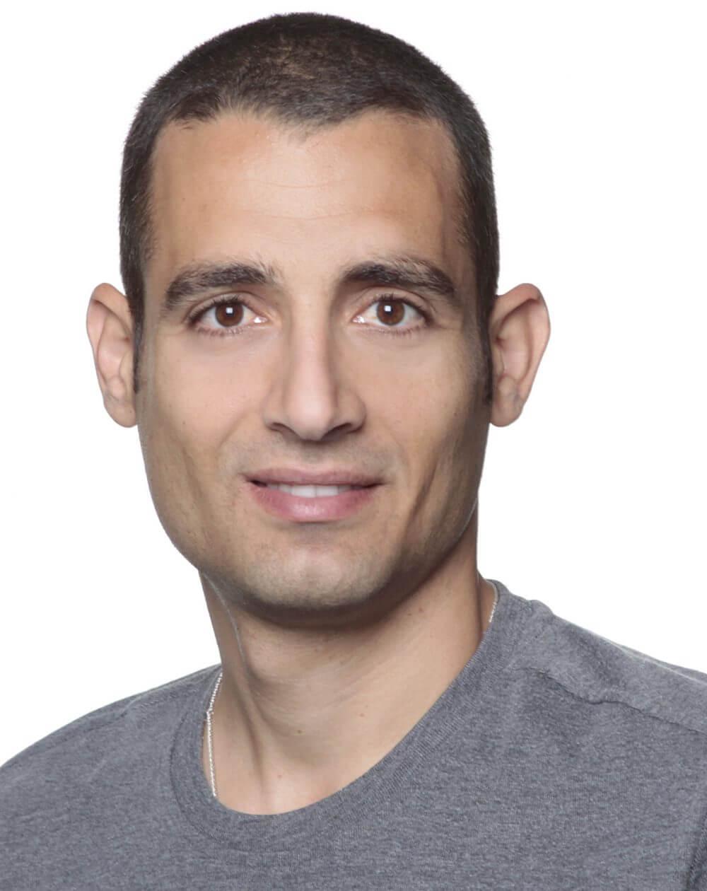 Assoc. Prof. Aviv Gibali
